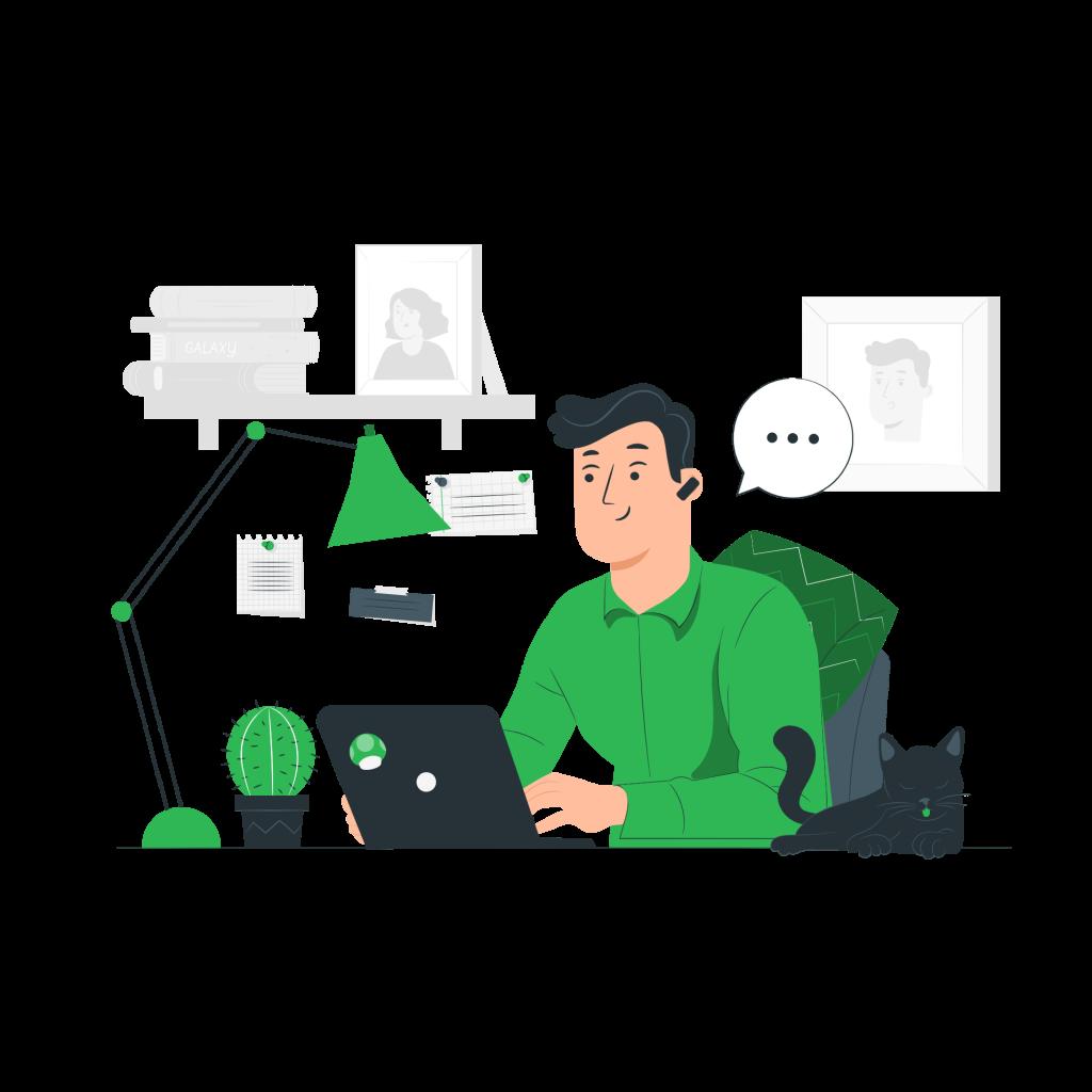 پشتیبانی فنی سایت وردپرس